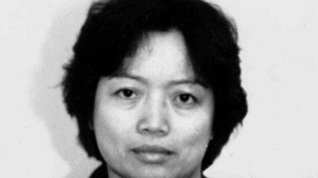 Government investigators said Cheng Chui Ping, aka Sister