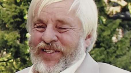 David Bening, who managed the historic Sagtikos Manor