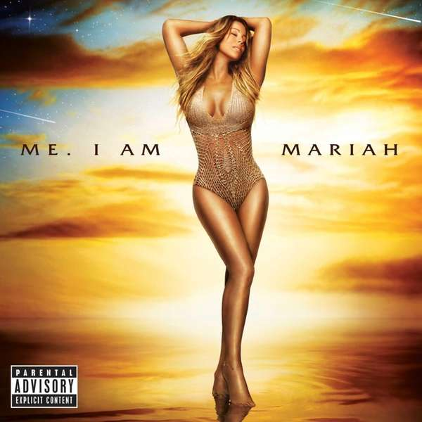 """Me. I Am Mariah. . . The Elusive"