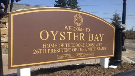 The Oyster Bay Town Board voted on May