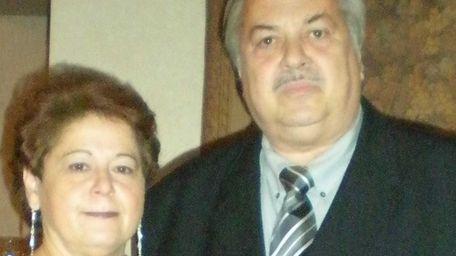 Sandy and Don Durando of Long Beach couple