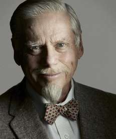 Bertram Cooper, played by actor Robert Morse, died