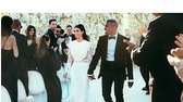Kim Kardashian and Kanye West wed on May