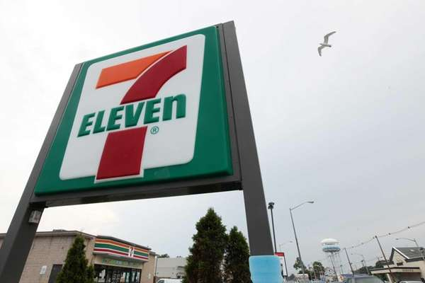 A 7-Eleven at 145 West Sunrise Hwy. in