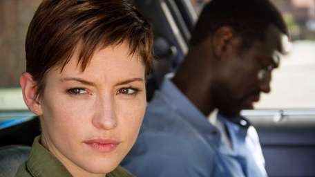TAXI BROOKLYN (June 25, NBC): Action comedy pairs