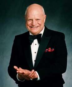 Don Rickles will be performing at The Theatre