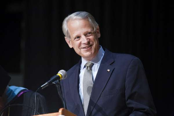 Rep. Steve Israel on Thursday joined the bipartisan