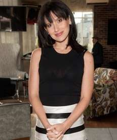 Hilaria Baldwin will be at BookHampton on Sunday,