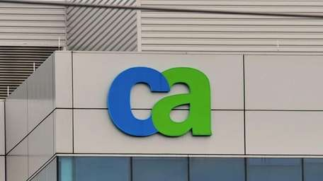 CA Technologies in Islandia fell from 499th place