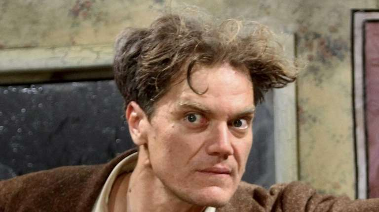 Michael Shannon in a new version of Ionesco's