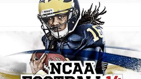 Electronic Arts executives said that NCAA Football 14