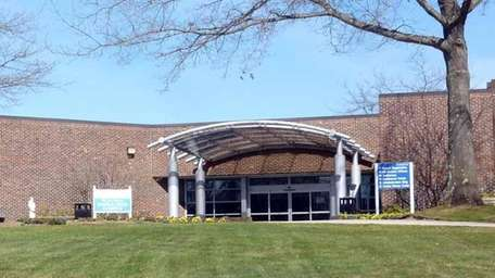 St. Francis Hospital's DeMatteis Center in Greenvale. (April
