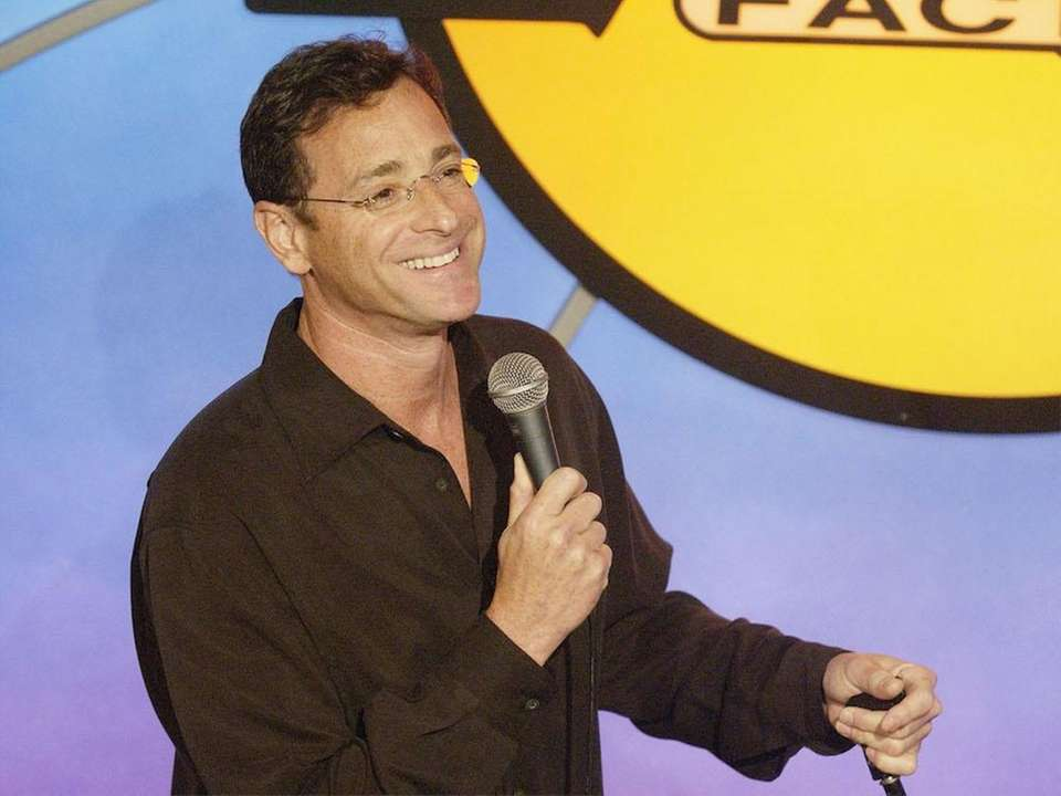 Saget could also be considered for the top