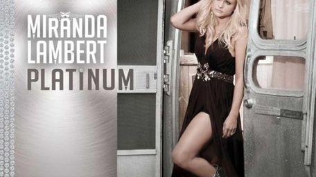 Miranda Lambert's