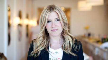 Meet Dry Bar founder Alli Webb, 8 a.m.-noon