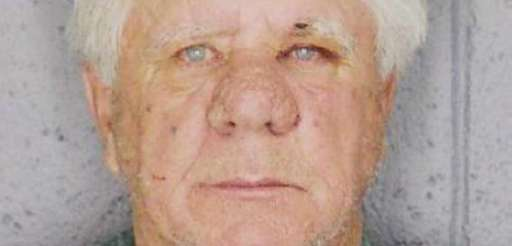 Charles Wilkinson, a 69-year-old retired Nassau County police