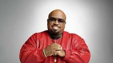 "Former coach of ""The Voice"" CeeLo Green promotes"