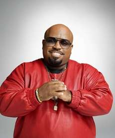 """Former coach of """"The Voice"""" CeeLo Green promotes"""