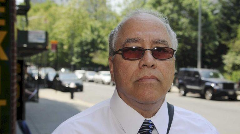 Michael Costanza, 60, of Merrick, was sentenced Tuesday,
