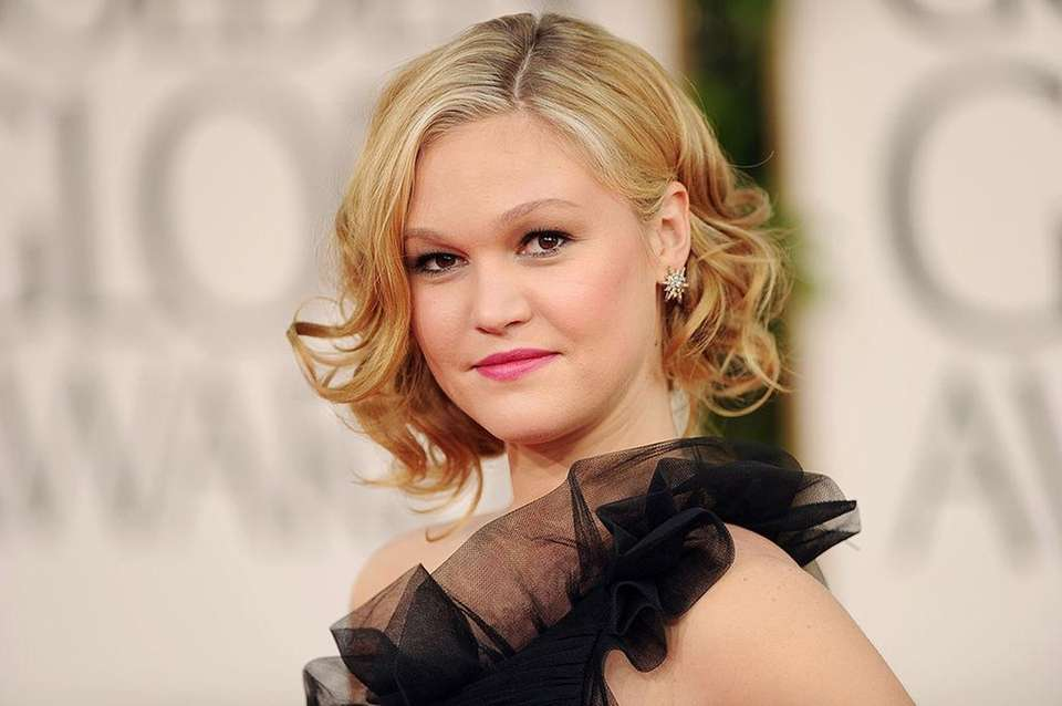 Julia Stiles played Sue in the off-Broadway production