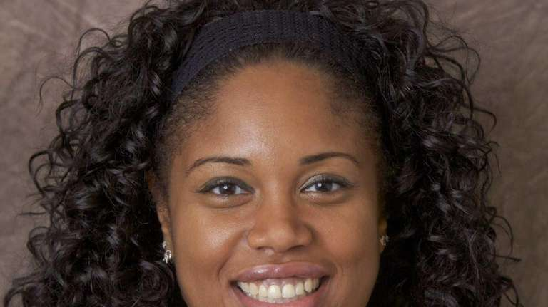Suffolk Democrats have named Kimberly Jean-Pierre, director of