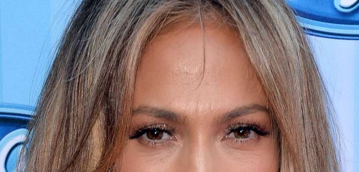 """American Idol"" judge Jennifer Lopez attends the season"