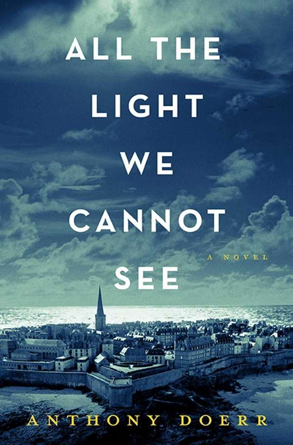 """All the Light We Cannot See"" by Anthony"
