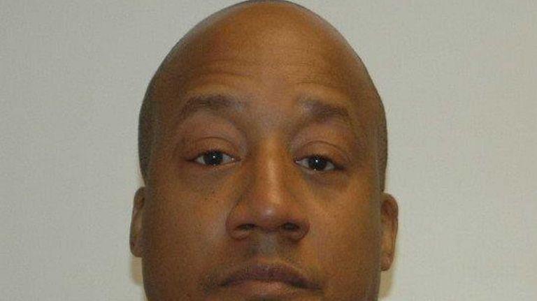 Derrick Campbell, 44, of West Babylon, was sentenced