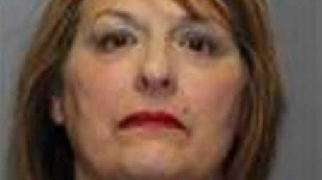 Patricia DiGiovanni, 62, of Port Jefferson, is one