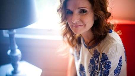 Patty Griffin is on the road in 2014