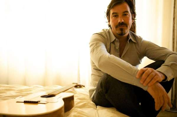 Musician Duncan Sheik.