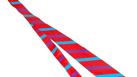 A Duck Tape necktie makes a great gift