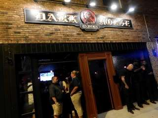 Dark Horse Tavern in Farmingdale made its debut