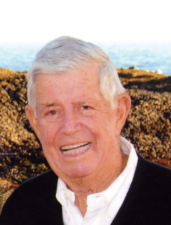 Edward R. Shiebler Jr., the longtime public face
