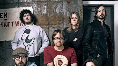 This month, Northport rock band Wheatus released a
