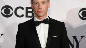 """NCIS: Los Angeles"" actor Barrett Foa stars in"