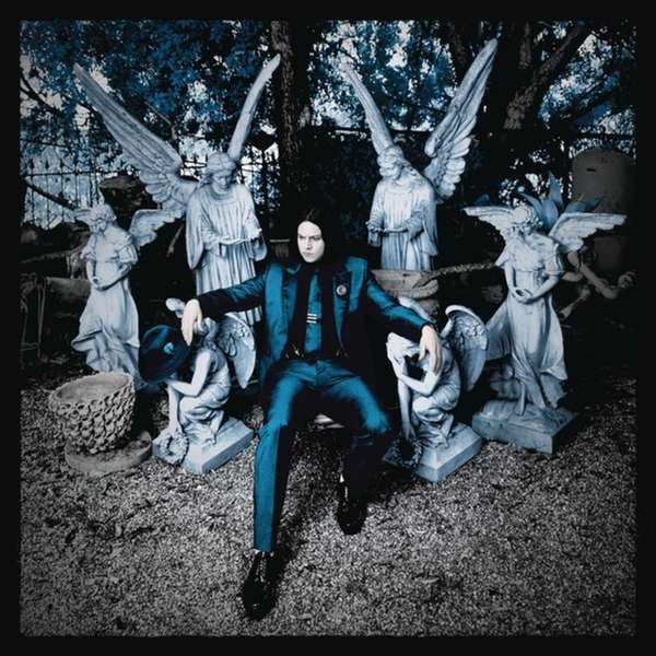 Jack White's new album,