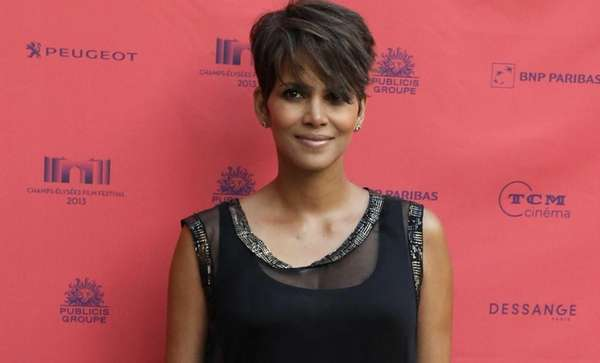 Halle Berry attends the screening of