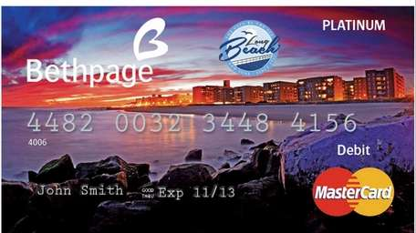 Bethpage Federal Credit Union is offering a Long