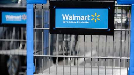 Walmart wants to build an East Patchogue store