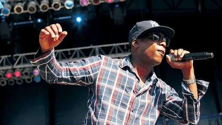 Musician Talib Kweli will be one of the