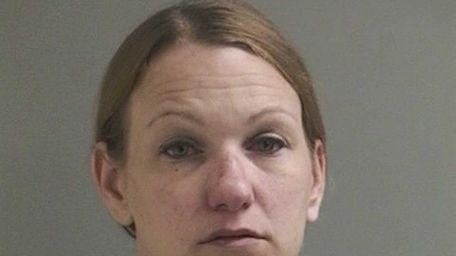 Kerri A. Creegan, 33, of Rockville Centre, was