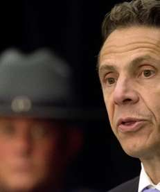 Gov. Andrew Cuomo said Thursday, June 12, 2014,