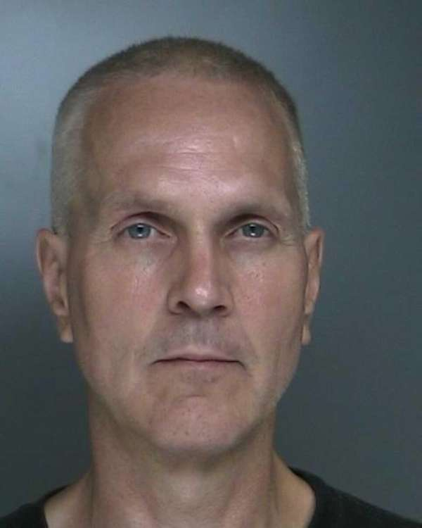 Michael Ferruzzo, 49, of Ronkonkoma, was arrested at
