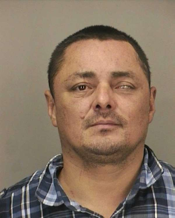 A jury in October convicted Herber Guzman, 42,