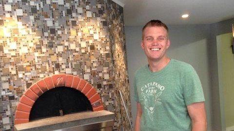 Matt Michel is the owner of 1943 Pizza