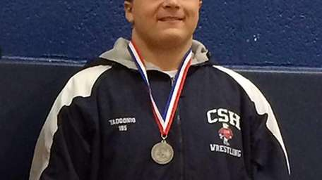 Cold Spring Harbor HS student Cody Taddonio died