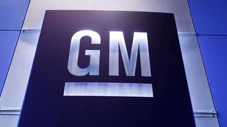 The General Motors Technical Center on June 5,