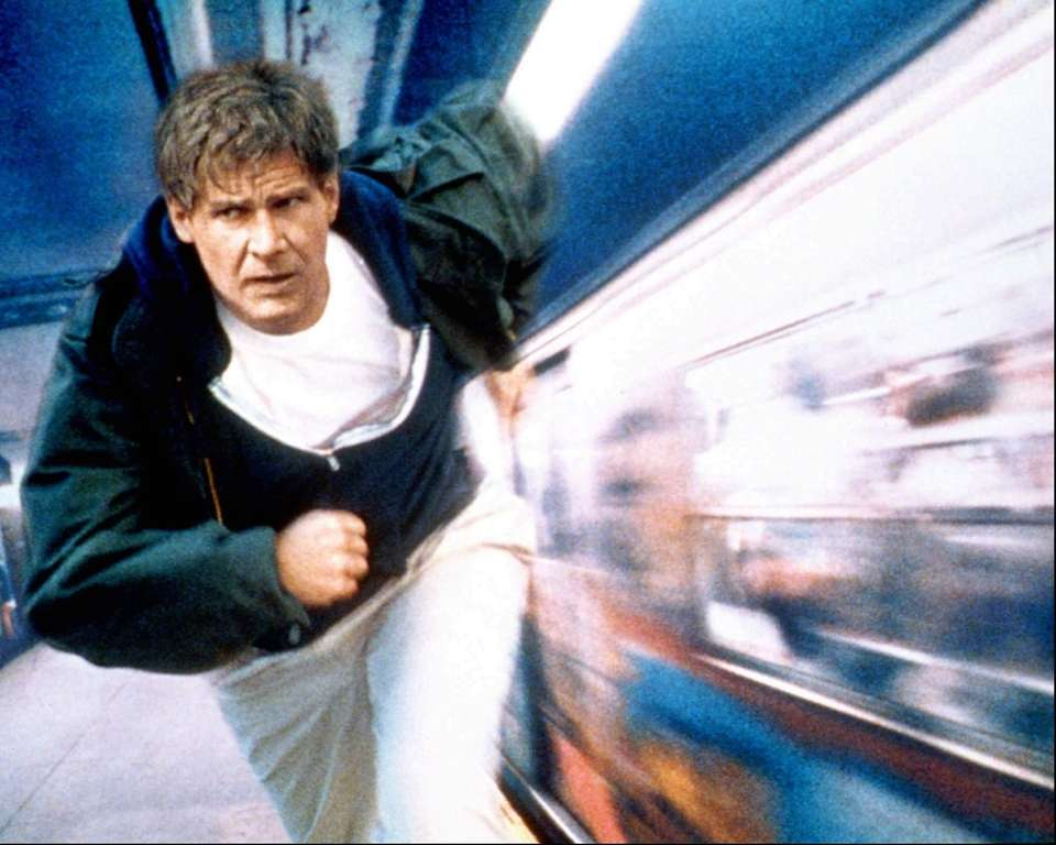 Harrison Ford brought the popular TV character Dr.