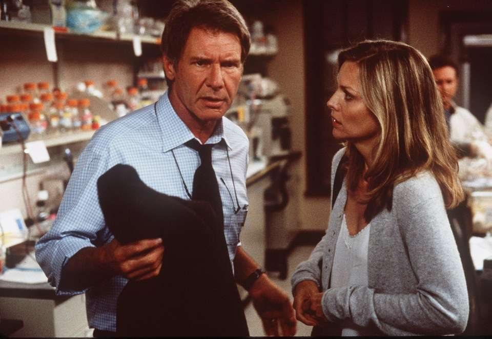 O Meara Ford >> Harrison Ford's many film roles | Newsday